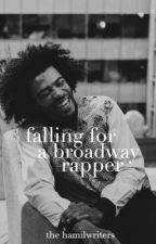 Falling For a Broadway Rapper ; A Daveed Diggs Story by aibhlinnblake