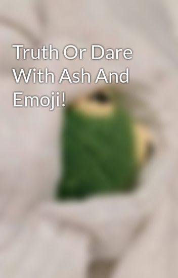Emoji truth or dare
