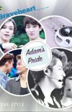 Adam's Pride by ___Braveheart___