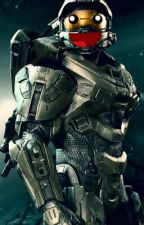 Halo: Oh God, Merdian (Fanfiction) by LeaCHOAS