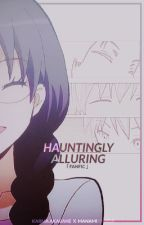Hauntingly Alluring (Assassination Classroom Fanatic) by omonoi