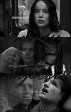Katniss Hijacked (#wattys2016) by cxToniicx3