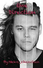 One Direction by Neko_Ne