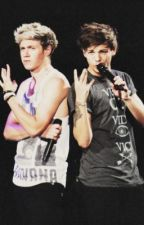 I Thought I Was Your Best Friend [Paranormal AU Nouis Horanson] by British_Mustache