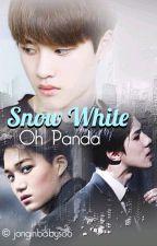 SnowWhite by KrisFucksYeol