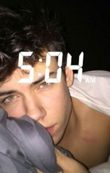 Daddy. [Wes Tucker Imagines]