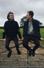 The One-Shots Of || Jaspar by luminescence2