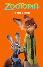 Zootopia: After Story by SoWilde
