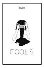 fools ✾ jark by chenescau