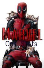Marvel One Shots© by XXXMissNothingXXX
