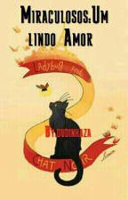 Miraculosos: Um Lindo Amor (Em Pausa) by dudinhaza