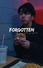 forgotten | jjk by thekpopchingu