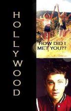 How did I met you? ( Logan Lerman fan-fiction) by _Anja_Jordan_