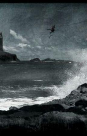 Temnota Duše a Žal Srdce by Melissandra-Rios