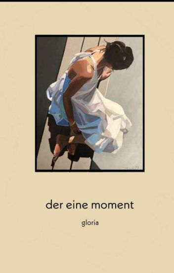 One Moment║✓