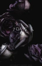 7 days ➹ yoonmin by jiminiepuff