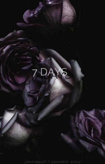 7 Days | Yoonmin