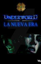 UNDERWORLD: LA NUEVA ERA by MARIA-SAMA66
