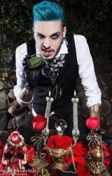 Tell Me Why (A Jayy Von Monroe FanFic; BoTDF) by BeliefInFiction