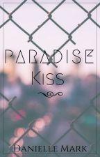 Paradise Kiss | Moon Bin by YooNa-Yah