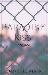 Paradise Kiss | Moon Bin  by Min-YooNa