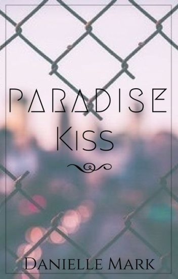 Paradise Kiss | Moon Bin
