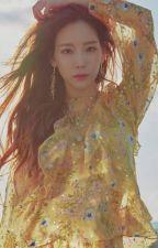 la luna de taeyeon by yoona_kwon