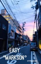 Easy ° TaeKook ° by Taephemeral