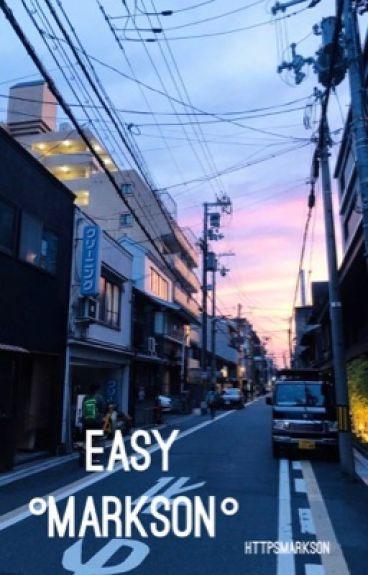 Easy ° TaeKook °