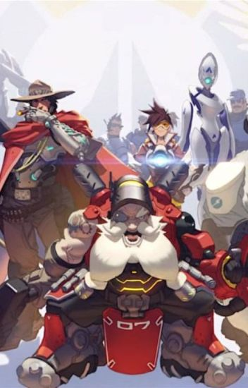 overwatch x reader oneshots (Closed)