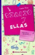 El Diario De Luna by AlejandraArvizu5