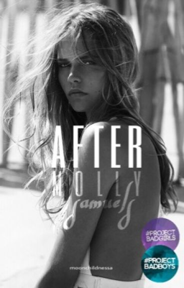 After - Molly Samuels
