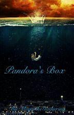 Pandora's Box by MagictheGathering