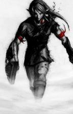 My Dark Rose (Dark Link X Reader) by Ripley-genderless