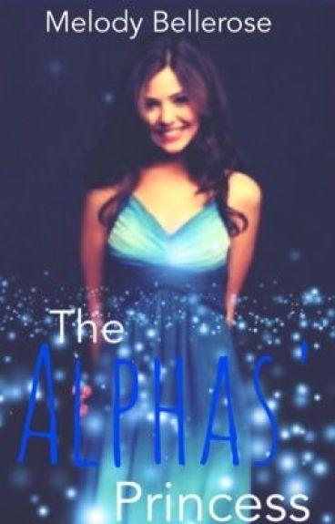 The Alphas' Princess