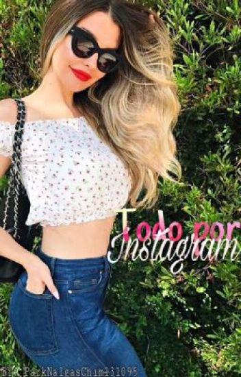 Instagram  Lesbiana JB (Terminada)