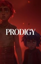 Prodigy -/ NYSM [1] by GeeElspeth