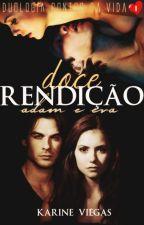 Doce Rendição by kahviegas