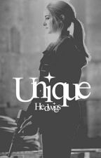 Unique- Charles Xavier[1] by Hedwigs