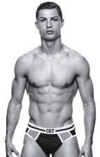 Instangran Cristiano Ronaldo y tú by lissettecr7bieber