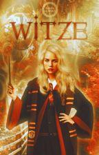 Witze » ❈Fred Weasley. by percxbeth-