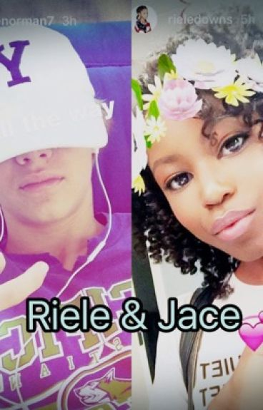 Riele & jace