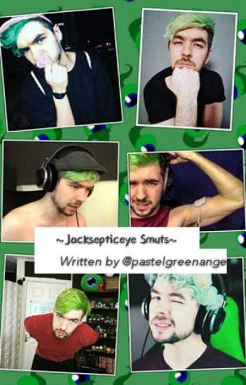~Jacksepticeye Smuts~