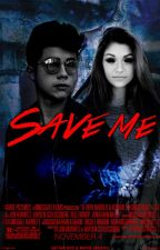 Save me by Vicki156