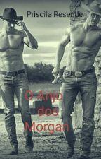 O Anjo Dos Morgan  by PriscilaResende