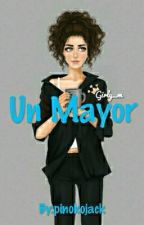 Un Mayor [FANFIC - BTS] by pinokojack