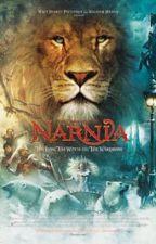 Las Cronicas de Narnia:El Leon,La Bruja y El Ropero by bibiizzlee_rr