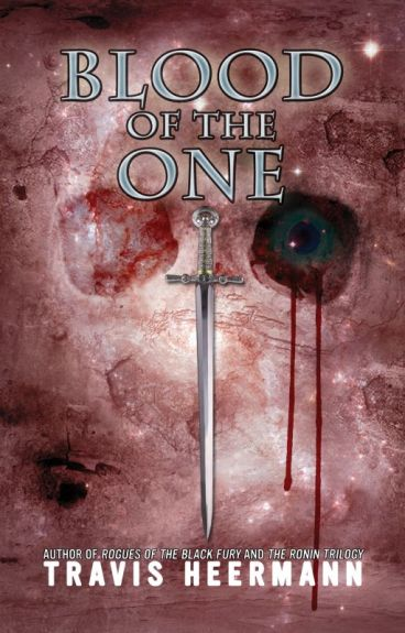 Blood of the One by TravisHeermann