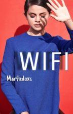 Wifi [Jelena] by Marfiedoxc