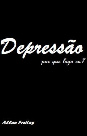 depressão by AllanFreitas23tks